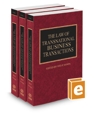 The Law of Transnational Business Transactions, 2016-2017 ed.