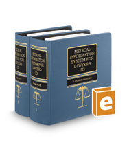 Medical Information System For Lawyers, 2d
