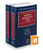 Norton Bankruptcy Code and Rules, 2018–2019 ed.