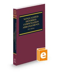 Nonqualified Deferred Compensation Arrangements, 2021 ed.