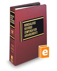 Nonqualified Deferred Compensation Arrangements