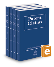 Patent Claims, 3d, 2016-2017 ed.