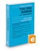 Proxy Rules Handbook, 2017-2018 ed. (Securities Law Handbook Series)