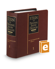 Stein on Personal Injury Damages, 3d