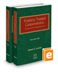 Publicly Traded Corporations Handbook, 2016-2 ed.