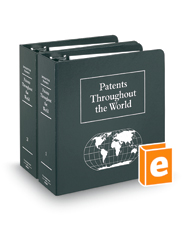 Patents Throughout the World