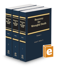 Recovery for Wrongful Death, 5th