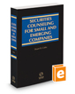 Securities Counseling for Small and Emerging Companies, 2020-2021 ed.