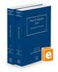 State Computer Law: Commentary, Cases & Statutes, 2021 ed.