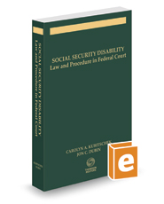 Social Security Disability: Law & Proce    | Legal Solutions