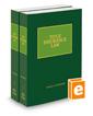 Title Insurance Law, 2015 ed.