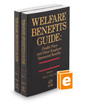 Welfare Benefits Guide: Health Plans and Other Employer Sponsored Benefits, 2015-2016 ed.