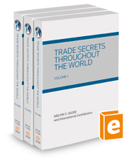 Trade Secrets Throughout the World, 2020-2021 ed.