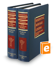 Residential Mortgage Lending: State Regulation Manual--Mid-Atlantic Region