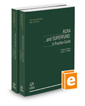 RCRA and Superfund: A Practice Guide, 3d, 2018-1 ed. (Environmental Law Series)