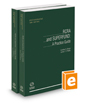 RCRA and Superfund: A Practice Guide, 3d, 2020-1 ed. (Environmental Law Series)