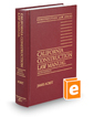 California Construction Law Manual, 6th