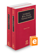Louisiana Real Estate Transactions, 2017-2018 ed. (Vols. 1 & 2, Louisiana Practice Series)