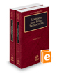 Louisiana Real Estate Transactions, 2019-2020 ed. (Vols. 1 & 2, Louisiana Practice Series)
