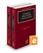 Louisiana Real Estate Transactions, 2020-2021 ed. (Vols. 1 & 2, Louisiana Practice Series)