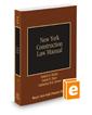 New York Construction Law Manual, 2014-2015 ed. (Vol. 33, New York Practice Series)