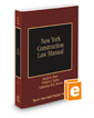 New York Construction Law Manual, 2020 ed. (Vol. 33, New York Practice Series)