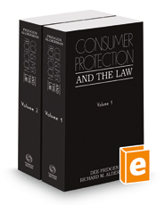Consumer Protection and the Law, 2017-2018 ed.