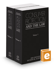 Consumer Protection and the Law, 2018-2019 ed.
