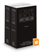 Consumer Protection and the Law, 2020-2021 ed.
