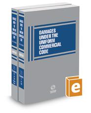 Damages Under the Uniform Commercial Code, 2d, 2016-2017 ed.