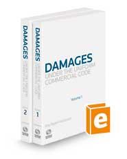 Damages Under the Uniform Commercial Code, 2d, 2021-2022 ed.
