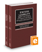 Excess Liability: Rights and Duties of Commercial Risk Insureds and Insurers, 4th, 2019 ed.