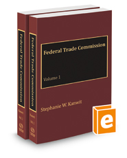 Federal Trade Commission, 2020-2021 ed.