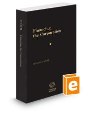 Financing the Corporation, 2020-2021 ed.