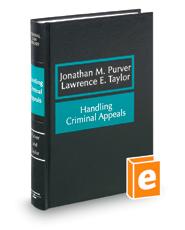 Handling Criminal Appeals