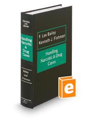 Handling Narcotic and Drug Cases