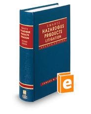 Hazardous Products Litigation, 2d