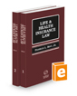 Life and Health Insurance Law, 2021-2022 ed.