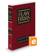 The Law of Law Firms, 2d, 2019-2020 ed.