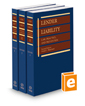 Lender Liability: Law, Practice and Prevention, 2d, 2015 ed.