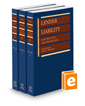 Lender Liability: Law, Practice and Prevention, 2d, 2016 ed.