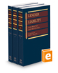 Lender Liability: Law, Practice and Prevention, 2d, 2021 ed.
