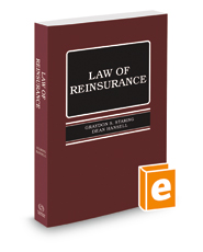 Law of Reinsurance, 2016 ed.
