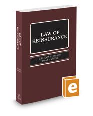 Law of Reinsurance, 2017 ed.