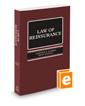 Law of Reinsurance, 2018 ed.