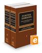 Punitive Damages: Law and Practice, 2d, 2017 ed.