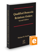 Qualified Domestic Relations Orders, 2d, 2019-2020 ed.