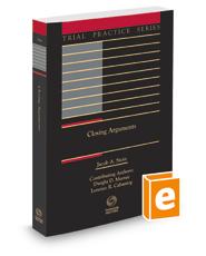 Closing Arguments, 2020-2021 ed.
