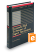 Successful Trial Techniques of Expert Practitioners, Revised Ed. (Trial Practice Series)