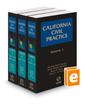 Torts (California Civil Practice), 2017-2 ed.